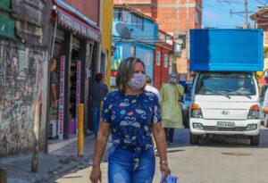 Brasile  Antonia, una nostra collaboratrice, è impegnata nelle attività di sensibilizzazione per le comunità