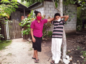 Guatemala Aiutiamo economicamente le famiglie in difficoltà