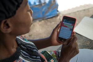 Haiti  Siamo accanto alle donne per monitorare i casi diviolenza domestica in crescita